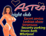 Astra Night Club